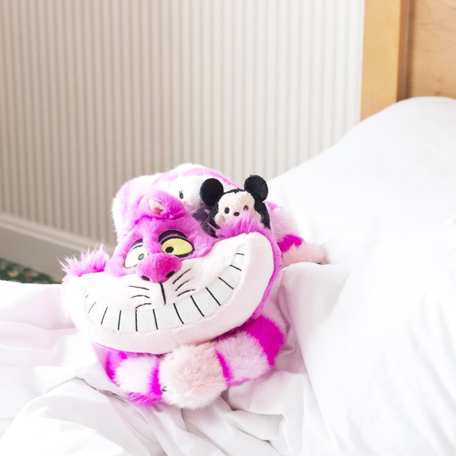 Un Week End De Princesse Pour Decouvrir Le Printemps A Disneyland